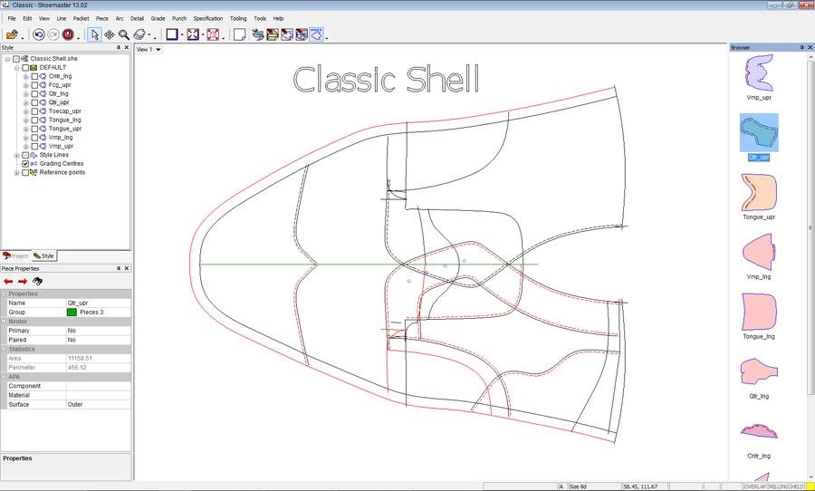 Shoemaster QS14 01 full cracked version