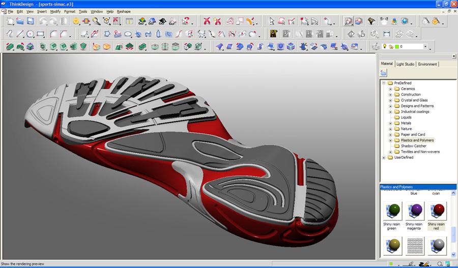 shoemaster creative