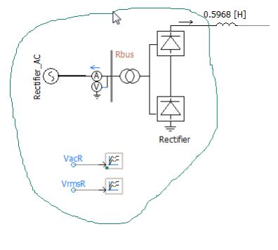 Rectifier Perfect